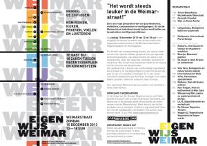 Eigenwijs-Weimar-flyer